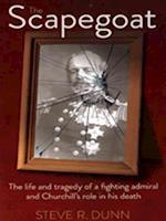 The Scapegoat af Steve R. Dunn