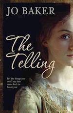 The Telling af Jo Baker