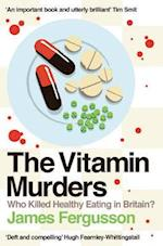 Vitamin Murders af James Fergusson