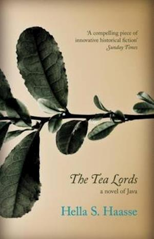 The Tea Lords