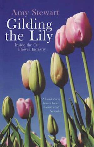 Bog paperback Gilding the Lily af Amy Stewart