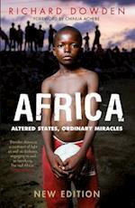 Africa af Richard Dowden