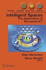 Intelligent Spaces af Steve Wright, Alan Steventon