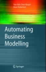 Automating Business Modelling
