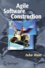 Agile Software Construction af John Hunt