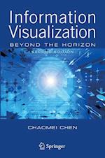 Information Visualization af Chaomei Chen