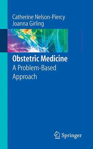 Obstetric Medicine : A Problem-Based Approach