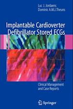 Implantable Cardioverter Defibrillator Stored ECGs