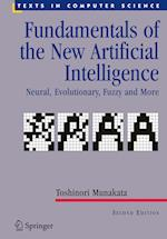 Fundamentals of the New Artificial Intelligence (Texts in Computer Science)