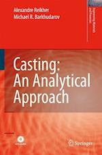 Casting (Engineering Materials and Processes)