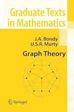 Graph Theory (GRADUATE TEXTS IN MATHEMATICS, nr. 244)