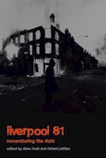 Liverpool '81 af Richard Phillips, Diane Frost