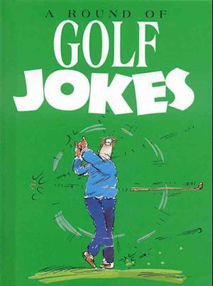 golf vittigheder på dansk