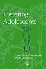 Fostering Adolescents (Supporting Parents)
