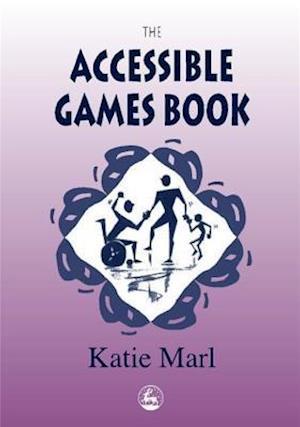 Accessible Games Book af Katie Marl