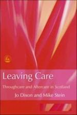 Leaving Care