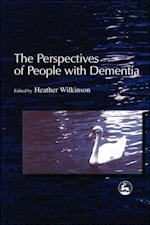 Perspectives of People with Dementia