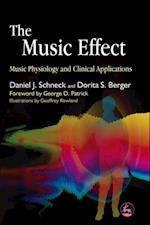 Music Effect af Dorita S. Berger