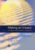 Making an Impact - Children and Domestic Violence