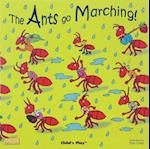 The Ants Go Marching (Classic Books With Holes)