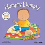 Humpty Dumpty (Hands on Songs)