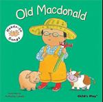 Old Macdonald (Hands on Songs)