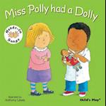 Miss Polly had a Dolly (Hands on Songs)