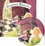 Sleeping Beauty (flip up fairy tales)