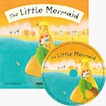 The Little Mermaid (flip up fairy tales)