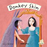 Donkey Skin (flip up fairy tales)