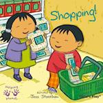 Shopping! (Helping Hands)