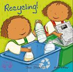 Recycling! (Helping Hands)