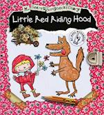 Little Red Riding Hood (Fairy Tale Diaries)