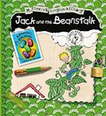 Jack and the Beanstalk (Fairy Tale Diaries)