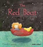 The Red Boat (Child's Play Library)