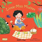 Little Miss Muffet (Classic Books With Holes)