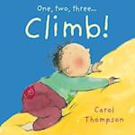 One Two Three... Climb! (Little Movers)