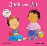Jack and Jill (Hands on Songs)