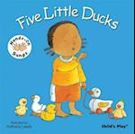 Five Little Ducks (Hands on Songs)