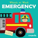 Emergency (Wheels at Work, nr. 4)