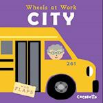 City (Wheels at Work, nr. 4)