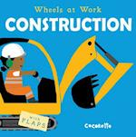 Construction (Wheels at Work, nr. 4)