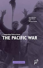 Competing Voices from the Pacific War af Chris Dixon