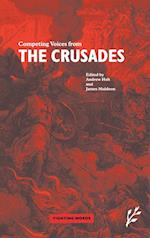 Competing Voices from the Crusades af Andrew Holt