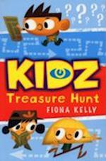 Treasure Hunt (KIDZ (Kids in the Danger Zone))