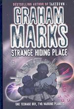 Strange Hiding Place