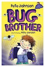 Bug Brother af Mike Gordon, Pete Johnson