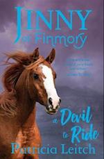 A Devil to Ride (Jinnny of Finmory)