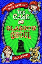 The Case of the Glasgow Ghoul (Slightly Jones Mystery)
