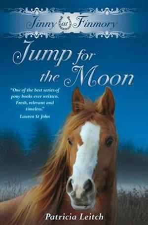 Jinny at Finmory - Jump for the Moon